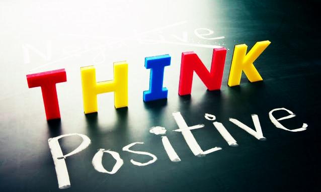 Famoso Pensiero positivo: cos'è, esercizi del giorno e frasi IU25