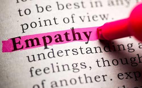 Empatia Significato Definizione E Psicologia Le Frasi Migliori
