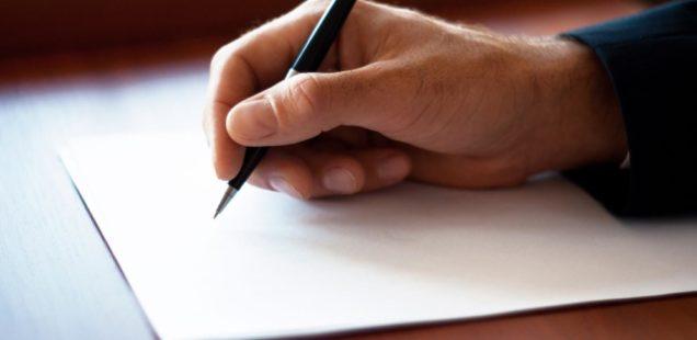 Come fare una Lettera motivazionale erasmus