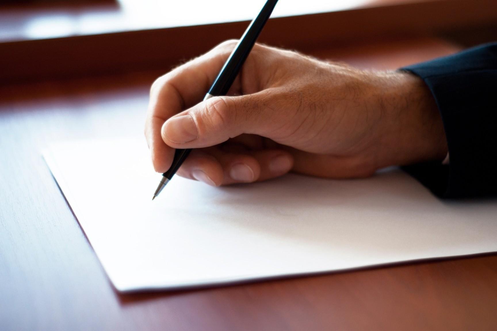 Lettera Motivazionale Erasmus Come Scriverla Bene Ed Esempi